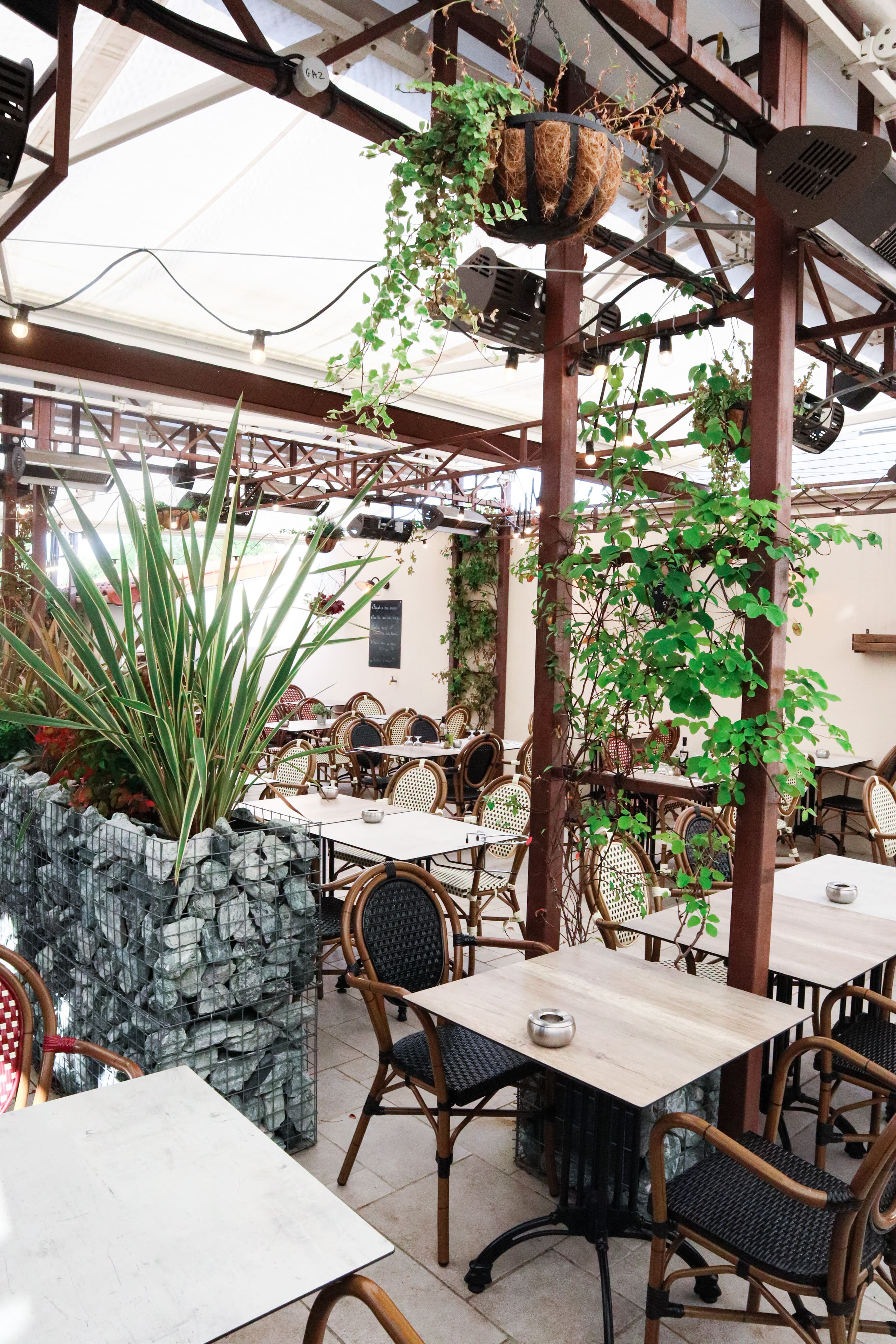 Restaurant champigny sur marnes 94500