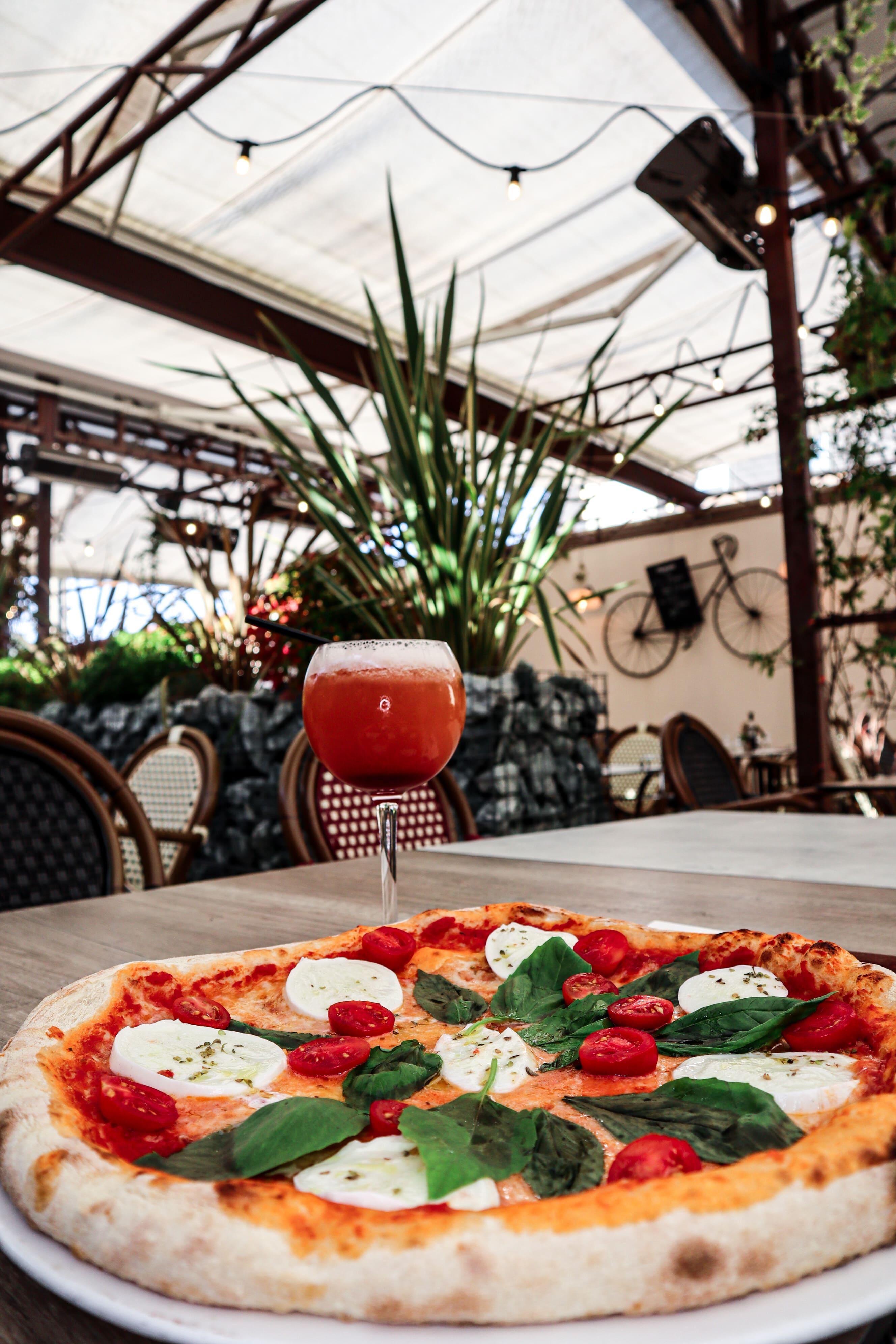 Restaurant Italien Fontenay-sous-Bois
