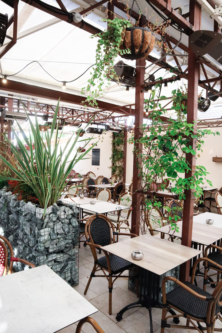 Restaurant italien Val-de-marne
